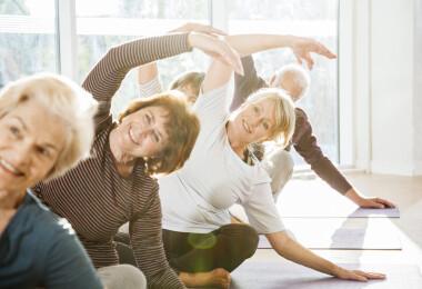 Miért híznak a nők a menopauza alatt?