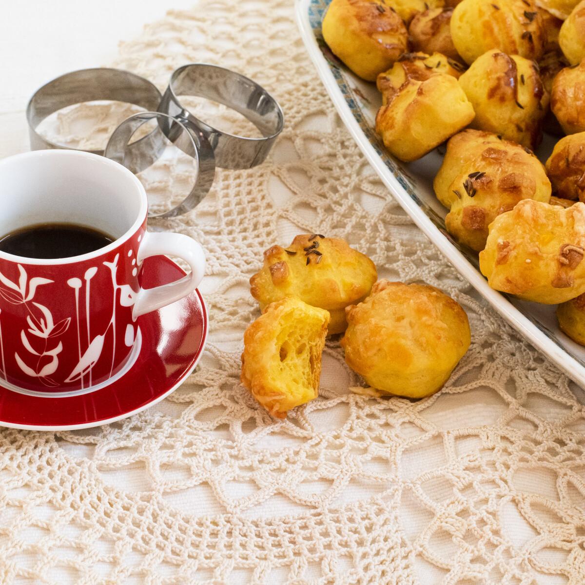 Sütőtököt burgonya helyett – így használd pogiba, fánkba és gnocchihoz