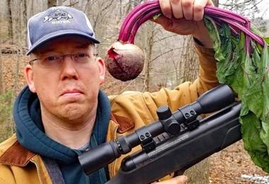 17 kép mutatja meg, milyen lenne, ha egy vega vadászna: vicces!