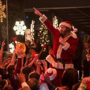 5 dolog, amit tuti NE CSINÁLJ a céges karácsonyi vacsin!