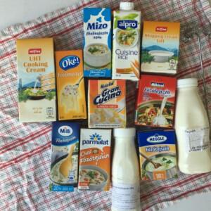 Sokan kértétek, most letesztelünk 15 itthon is elérhető tejszínt - ez a sorrend!