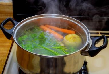 10 félperces konyhai trükk, amitől sokkal finomabbak lesznek az ételeid