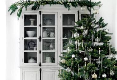 7 mutatós karácsonyfatrend, ami 2020-ban uralni fogja az otthonokat