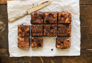 Mit szeretünk annyira a brownie-n?