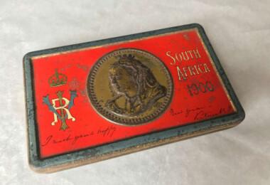 Így néz ki egy tábla 120 éves csokoládé, aminek elképesztő története van