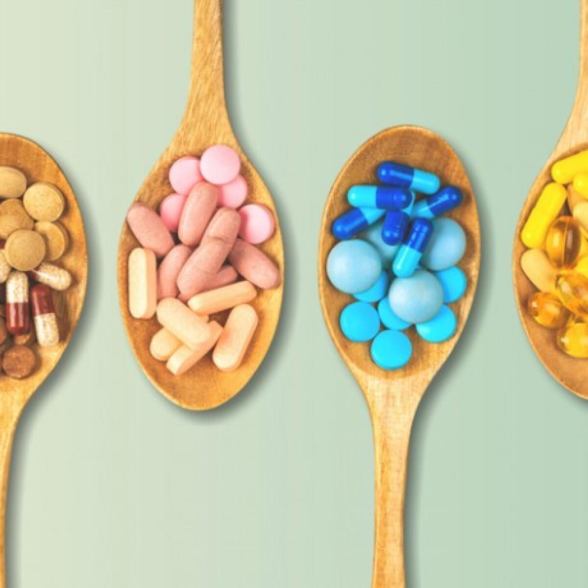 Multivitamin-tablettákkal töltöd fel a szervezeted raktárait? Olvasd el erről az orvos véleményét!