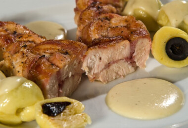 10 nagyon klassz göngyölt hús, ami hidegen és melegen egyaránt finom