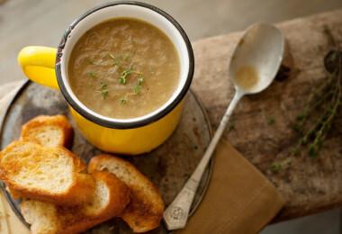 9 ízletes és forró leves, ami maximum 40 perc alatt elkészül