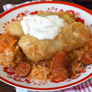 Nosalty-kvíz: Hány magyaros ételt ismersz fel a képeken?