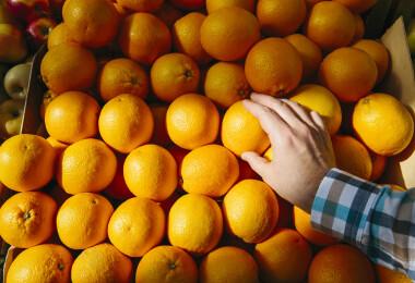 Ha rendszeresen fogyasztasz citrusféleket, ezt tudnod kell!