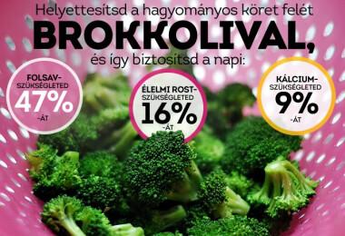 A legegészségesebb zöldség?