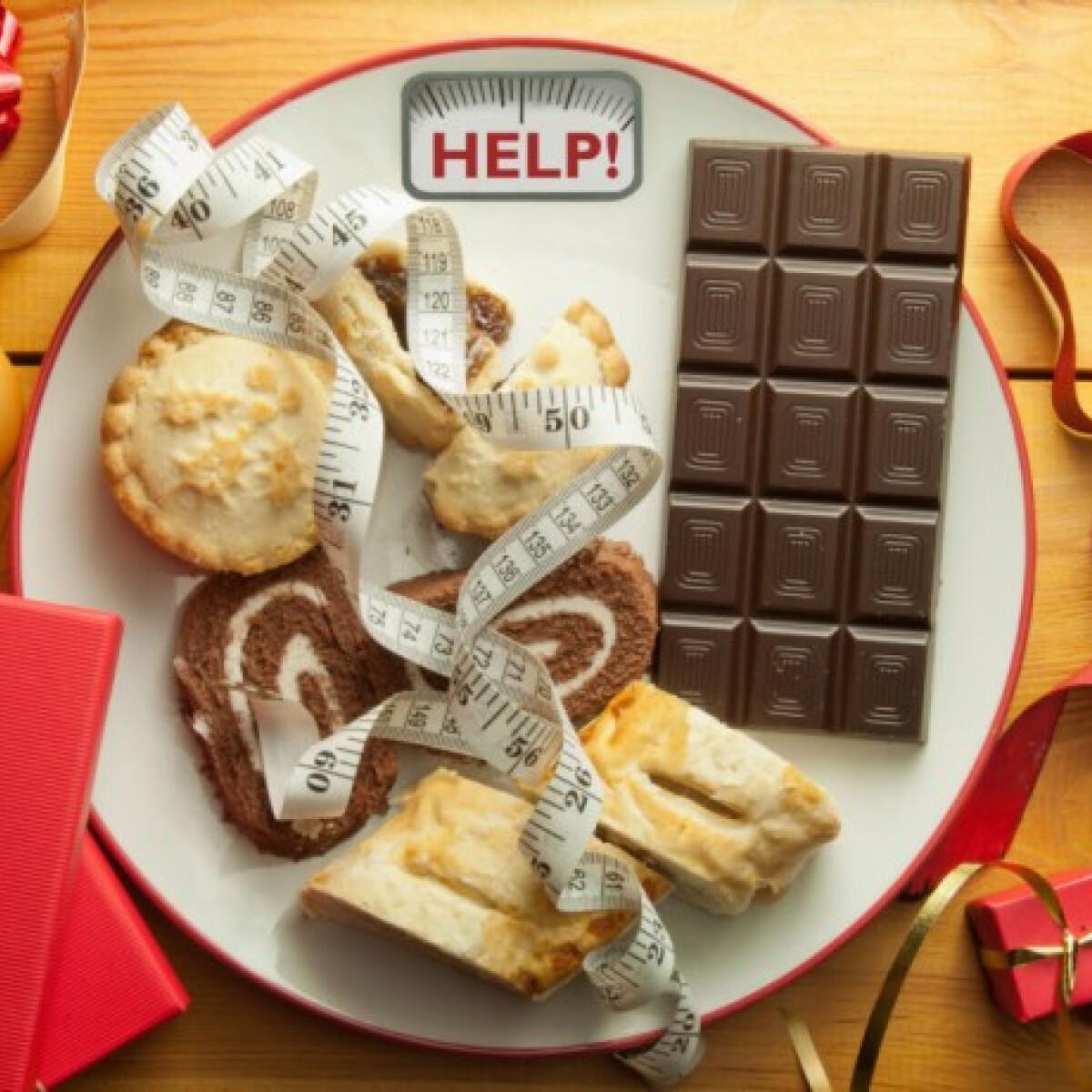 3 tipp a karácsonyi plusz kilók ellen