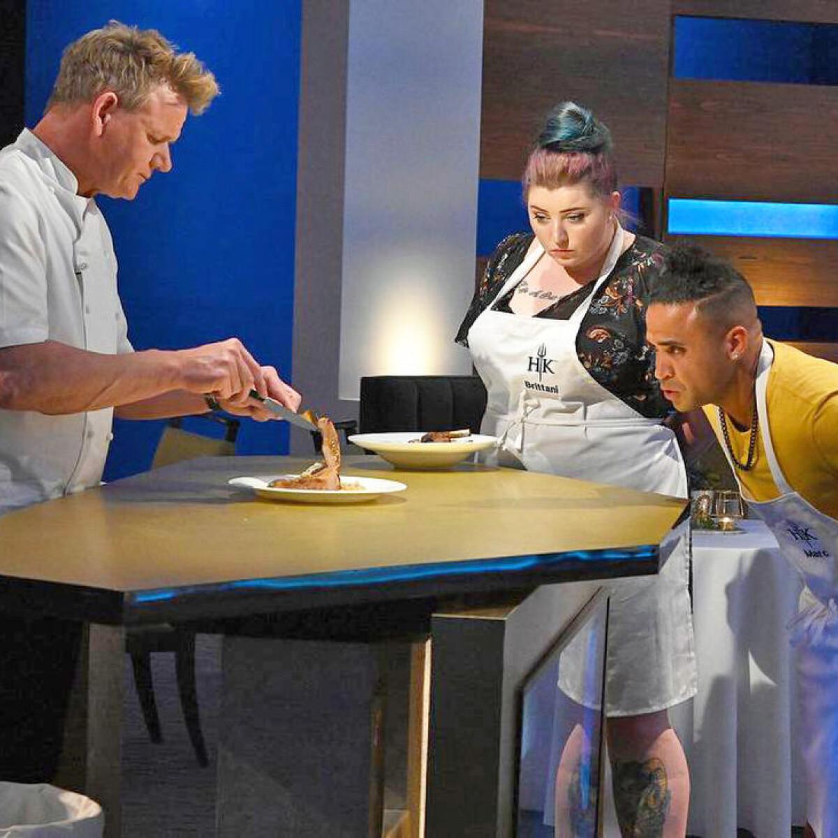 Kiderült, miért lehet ártalmas főzőműsorokat nézni a tévében