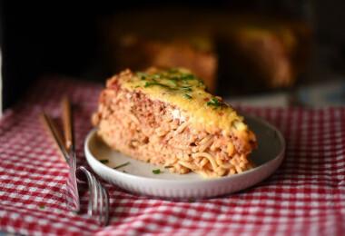 9 tésztarakottas ebédre, ami az ízek kavalkádjával nyűgöz le