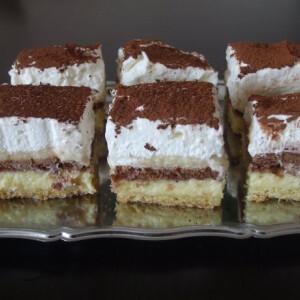 9 habos-babos gesztenyés sütemény