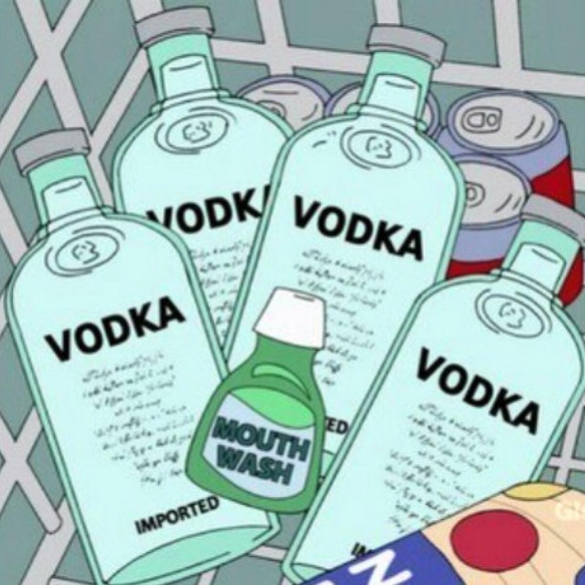 Hogyan befolyásolja az alkohol a látást?? - Szemüveg