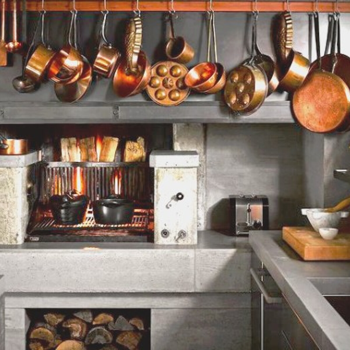 6 egészen izgalmas konyhai inspiráció szakavatott belsőépítészektől...mert ők tudják!