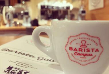 Megmutatni a kávét úgy, ahogy van – interjú a Barista Campus megálmodóival