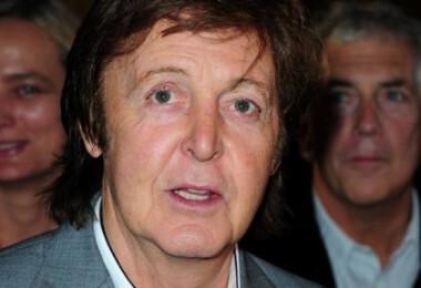 Főzz úgy, mint Paul McCartney!