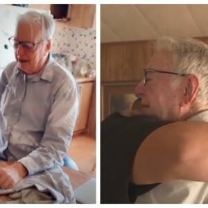 89 évesen is pizzafutárkodott az idős bácsi, az internetezők elképesztő dolgot tettek érte – VIDEÓ