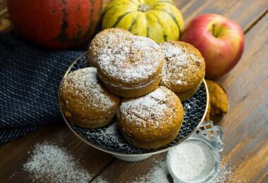 9 nagyon csinos és extrán finom muffin