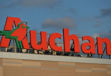 Auchan akciós újság 2021. május 06-tól