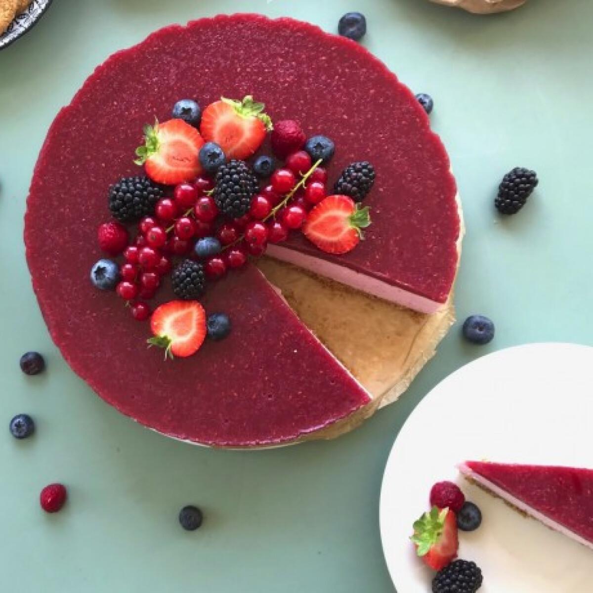 2 hűsítő nyári tortát készítettünk nektek, és nem tudnánk választani, melyik jobb