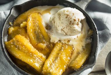 Banánlekvár: a citromízű banán létezik, és most meg is kóstolhatjuk