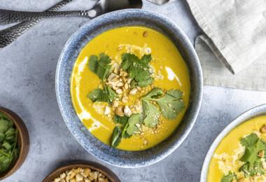 10 fenséges leves, ami felmelegíti a szívedet a veganuár alatt