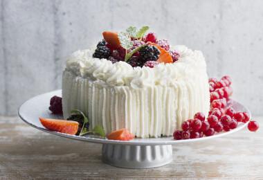 Így szeletelhetsz tortát 3 másodperc alatt KÉS NÉLKÜL