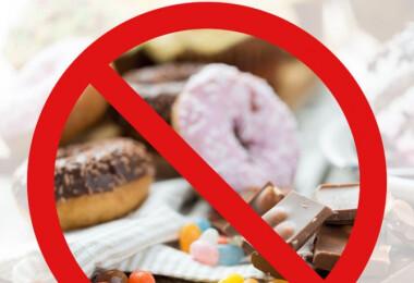 A szénhidrátszegény diéták 7 tipikus hibája