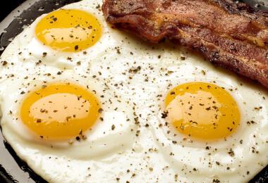 Van néhány jó okunk rá, miért ne hagyj fel a tojásevéssel