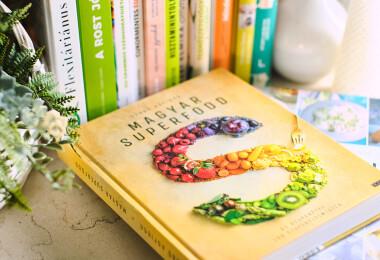13 életmóddal kapcsolatos könyv, aminek nem csak az egészségtudatos emberek örülnek