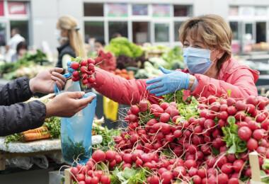 Újra bevezetik a vásárlási sávot az egyik magyar nagyváros piacán