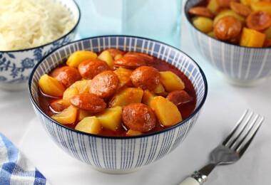 TOP 9 szaftos paprikás krumpli, amit mindannyian imádtok