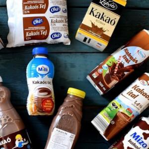 Íme a nagy kakaóstej-teszt: 9 terméket kóstoltunk meg, hogy ráleljünk az igazi retró ízre