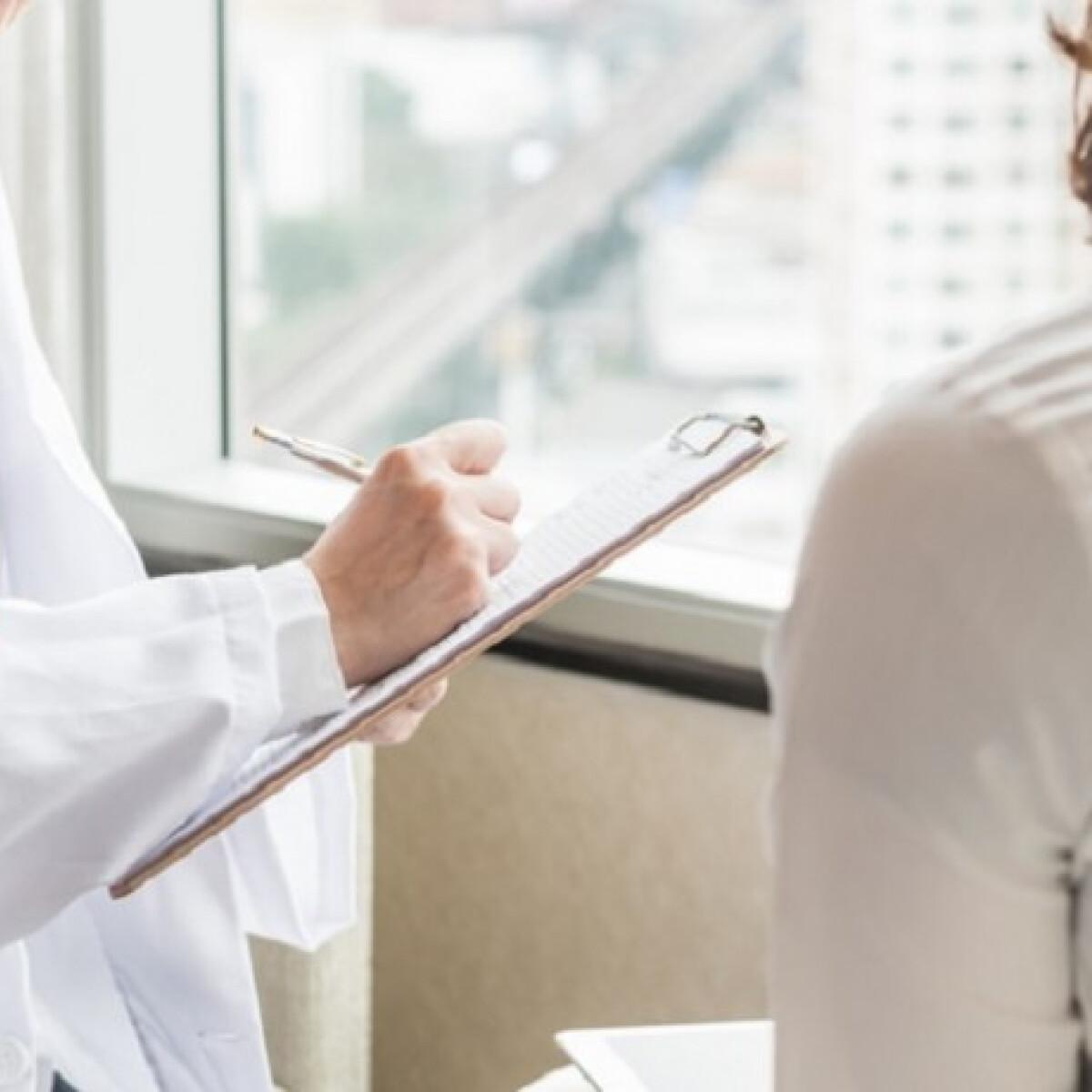 Mikor vegyünk részt nőgyógyászati szűrésen, és mire figyeljünk az orvosnál?