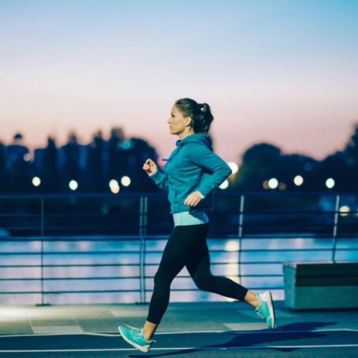 7 tipp a biztonságos futásért