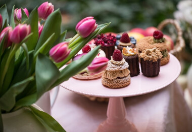9 last minute ajándékötlet anyák napjára a virágtól a csokiig