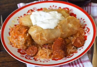 Ezeket a magyar ételeket választották meg a világ legjobb fogásainak