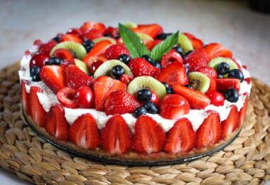 7 mennyei epres finomság, ami teljesen cukormentes