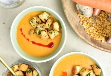HETI MENÜ: minden napra egy tányér leves és isteni édesség jár