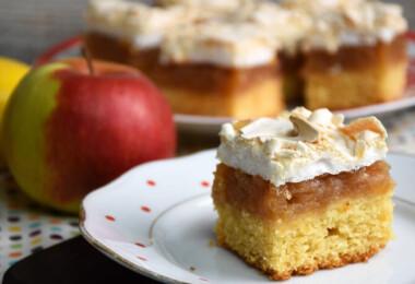 11 porhanyós és puha almás-fahéjas finomság, amire nem mondhatsz nemet