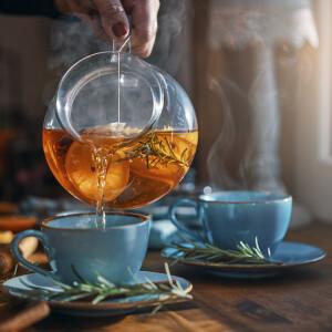 Ez történik a szervezeteddel, ha heti legalább négyszer fogyasztasz teát