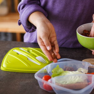 Dobozolj: így készítsd és csomagold előre egy hétre a diétás ételeidet