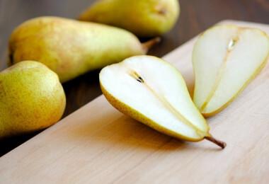 Ha kora ősz, akkor KÖRTE – ezért kellene sokkal többet fogyasztanod ebből a gyümölcsből