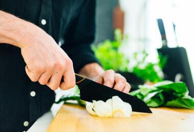 Éles segítségek: ezekkel a késekkel egészítsd ki az alapkészleted