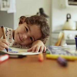 Így foglald le a gyereket úgy, hogy közben tanuljon is valamit