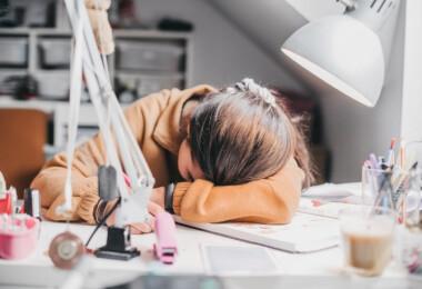 7 házi módszer, amivel megszabadulhatsz a fejfájástól