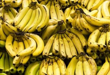 Egész életedben rosszul etted a banánt